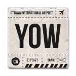 Ottawa Airport Code