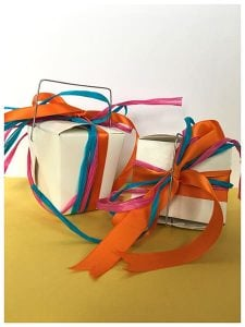 Whimsical Gift Wrapping