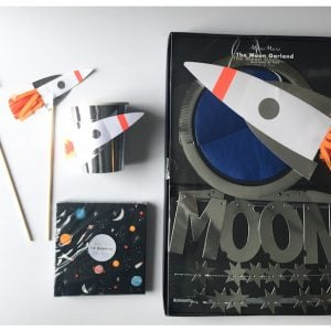 The Space Party Kit