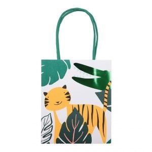 Go Wild Party Bags