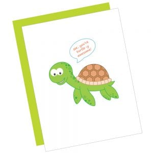 Turtley Awesome!