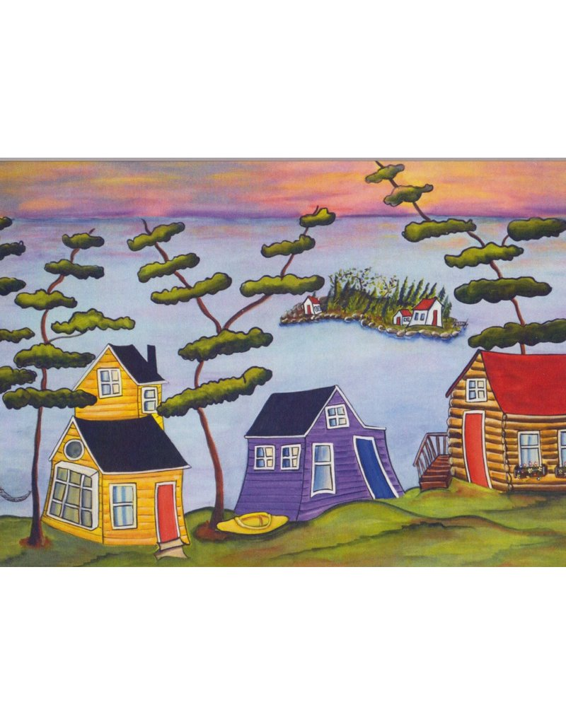heather-lovat-fraser-three-cottages-with-sunset